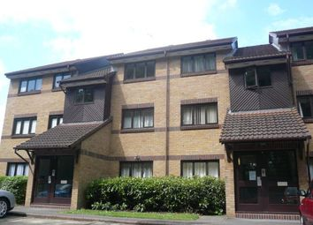 Thumbnail 1 bedroom flat to rent in Littlebrook Avenue, Slough