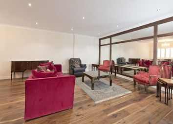 Thumbnail 5 bed cottage to rent in Hollywood Mews, Chelsea, London