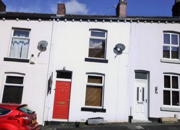 Thumbnail 2 bed terraced house to rent in Clay St, Bromley Cross, Bolton, Lancs