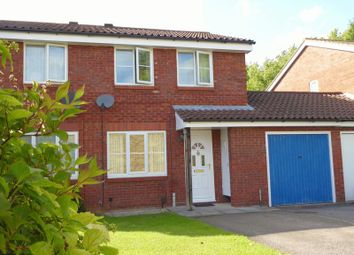 Thumbnail 3 bed semi-detached house for sale in Roman Way, Bicester