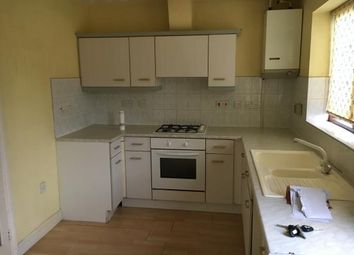 Thumbnail 2 bed end terrace house to rent in Nightingale Court, Peterborough, Peterborough