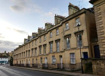 1 bed flat to rent in Charlotte Street, Bath BA1