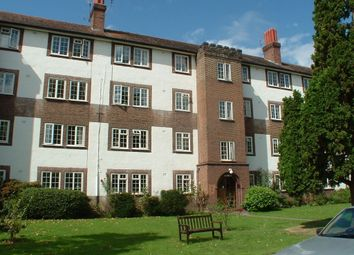 Thumbnail 1 bed flat to rent in Gloucester Court, Kew Road, Kew, Richmond, Surrey