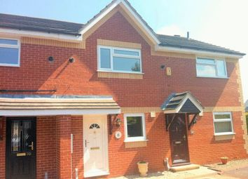 Thumbnail 2 bed semi-detached house to rent in Michaelmas Court, Gloucester