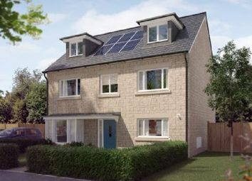 Thumbnail 5 bed detached house for sale in Vale Road, Bishop's Cleeve, Cheltenham