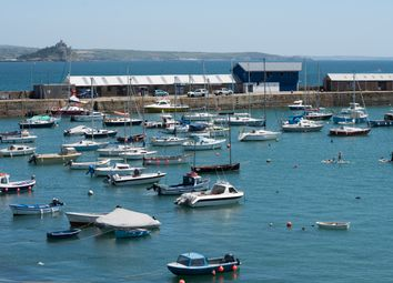 Thumbnail 2 bed flat for sale in Wharfside Village, Wharf Road, Penzance