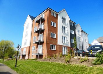 Thumbnail 2 bed flat to rent in Westwood Drive, Canterbury