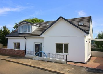 4 bed detached bungalow for sale in Meadow Way, Plympton, Plymouth PL7