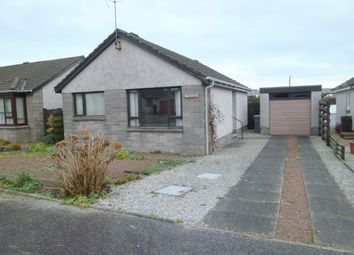 Thumbnail 2 bed detached bungalow for sale in Miller Road, Castle Douglas