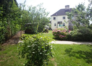 Thumbnail 4 bed semi-detached house to rent in Berry Hill, Nunney, Frome