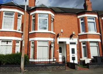 Thumbnail 2 bed terraced house for sale in Bedford Street, Crewe, Cheshire