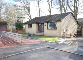 Thumbnail 3 bed property for sale in Overton Park, Strathaven