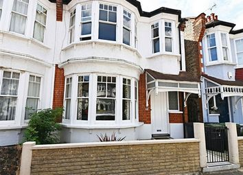 Thumbnail 3 bed semi-detached house for sale in Lauradale Road, East Finchley