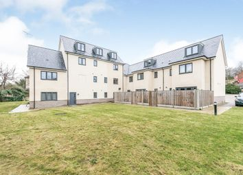 3 bed flat for sale in Priory Street, Colchester CO1