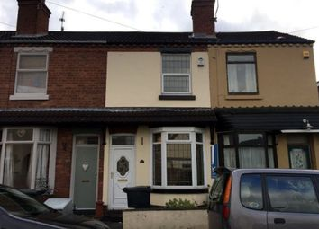 Thumbnail 2 bedroom terraced house to rent in Green Street, Old Quarter, Stourbridge, West Midlands