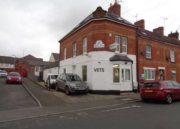 Thumbnail Commercial property for sale in Wellpets Animal Hospital, Grass Royal, Clevedon