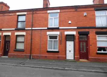 Thumbnail 2 bed terraced house to rent in Harris Street, Denton's Green, St. Helens
