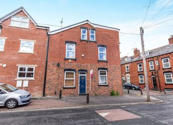 Thumbnail 2 bed terraced house for sale in Burley Lodge Road, Hyde Park, Leeds