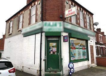 Thumbnail Commercial property for sale in Doncaster DN4, UK