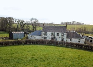 Thumbnail 4 bed country house for sale in Dalry