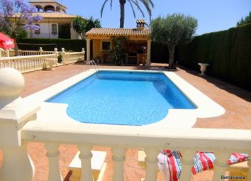 Thumbnail 8 bed villa for sale in Javea, Spain