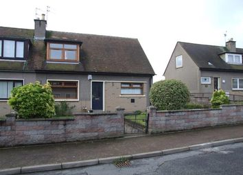 Thumbnail 3 bedroom semi-detached house to rent in Marischal Gardens, Bucksburn, Aberdeen