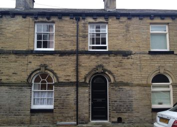 Thumbnail 3 bed terraced house to rent in Constance Street, Saltaire