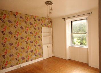 Thumbnail 3 bed flat to rent in Kirkbrae, Galashiels, Scottish Borders