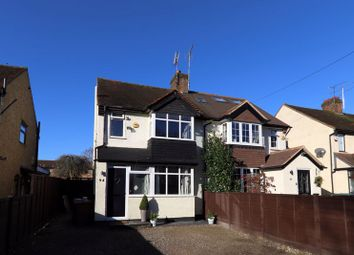 Thumbnail 3 bed semi-detached house for sale in Denham Way, Maple Cross