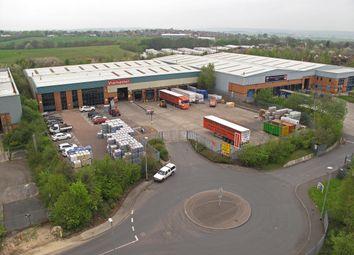 Thumbnail Warehouse for sale in Bruntcliffe Avenue, Leeds