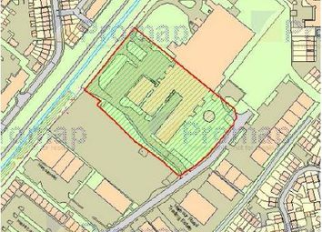 Thumbnail Land for sale in Harbour Road, Portishead