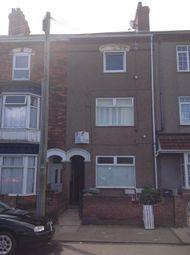 Thumbnail 1 bedroom flat to rent in Harrington Street, Cleethorpes