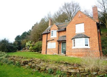 Thumbnail 3 bed cottage to rent in Oulton, Norbury, Stafford