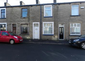 Thumbnail 2 bed terraced house for sale in Tennis Street, Burnley, Lancashire