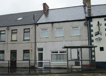 Thumbnail 2 bed flat to rent in Hebron Road, Clydach