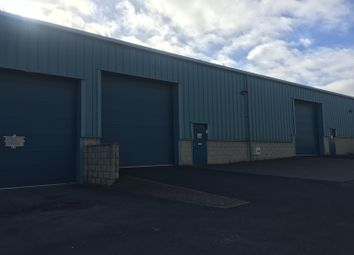 Thumbnail Industrial to let in Muirhead, Mitchelston Industrial Estate, Kirkcaldy