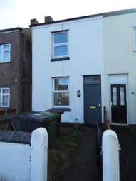 Thumbnail 1 bed semi-detached house to rent in Hall Street, Southport