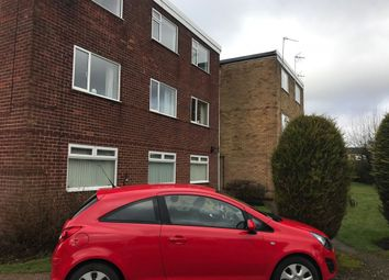 Thumbnail 2 bed flat to rent in Garden Flats, Coventry