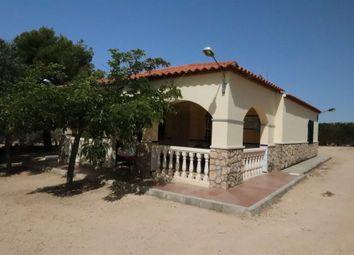 Thumbnail 5 bed villa for sale in 30510 Yecla, Murcia, Spain