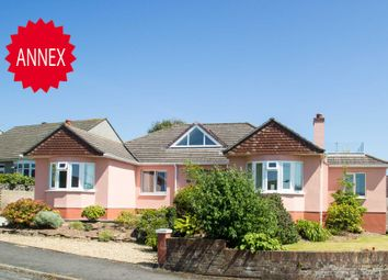 Thumbnail 5 bed detached house for sale in Valley Drive, Wembury