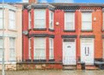 Thumbnail 3 bed property for sale in Blantyre Road, Wavertree, Liverpool
