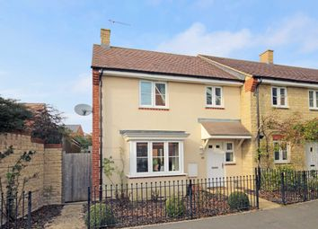 Thumbnail 3 bed semi-detached house for sale in Palmer Road, Faringdon, Oxfordshire