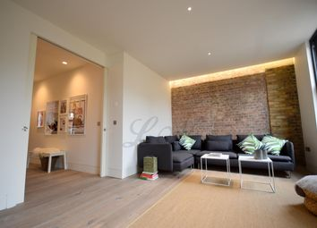 Thumbnail 2 bed flat to rent in Great Titchfield Street, Fitzrovia