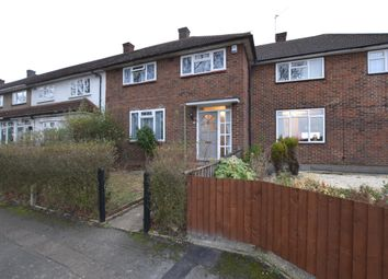 Thumbnail 3 bedroom property to rent in Priory Road, Romford