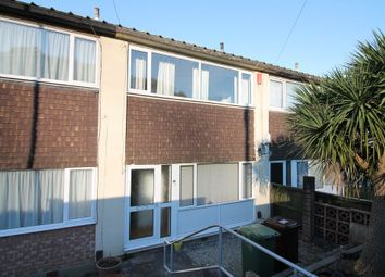 Thumbnail 2 bed terraced house for sale in Kennel Hill Close, Plympton, Plymouth