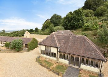 Thumbnail 4 bed detached house for sale in Birdlip Hill, Gloucestershire