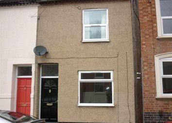 Thumbnail 3 bedroom property to rent in Gordon Street, Northampton