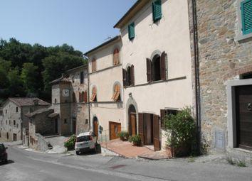 Thumbnail Terraced house for sale in La Portaccia, Anghiari, Arezzo, Tuscany, Italy