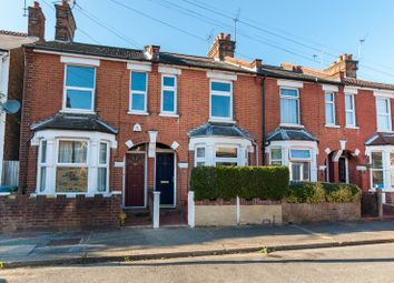 Thumbnail 2 bedroom terraced house for sale in Sandringham Road, Watford, Hertfordshire