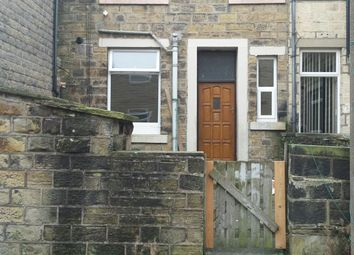 Thumbnail 3 bed terraced house to rent in Lund Street, Keighley